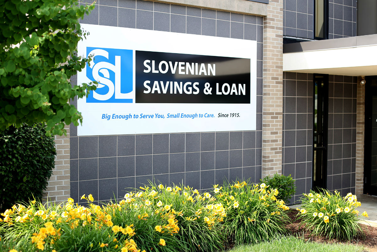 Let Slovenian Savings & Loan help you with debt reduction strategies