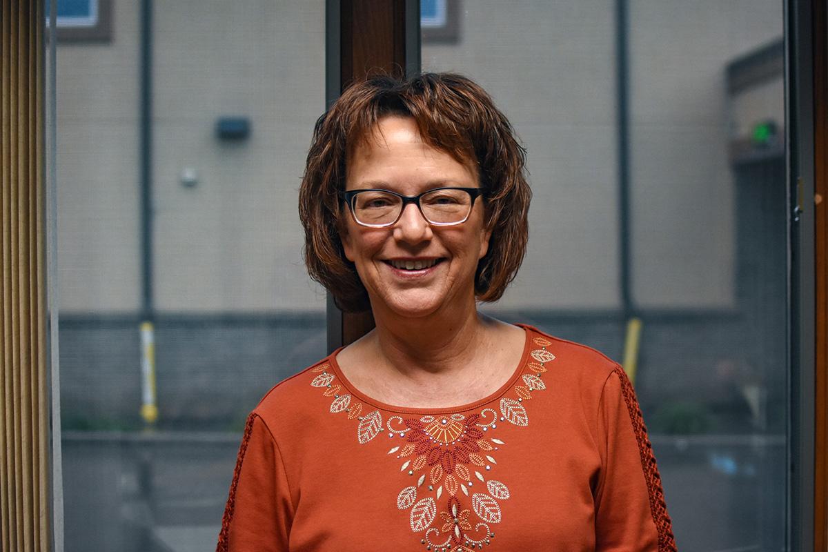 Slovenian Spotlight: Debbie Castiglione