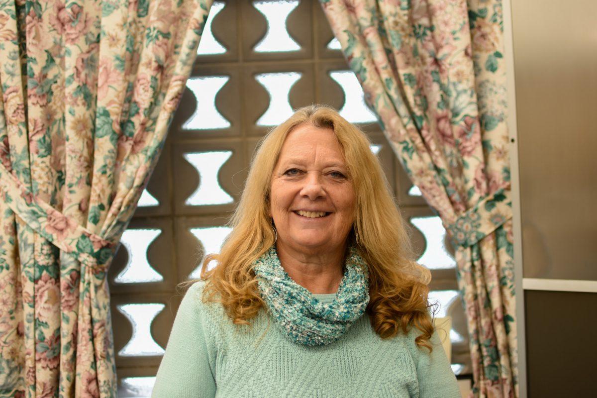 Slovenian Spotlight: Pam Roxby